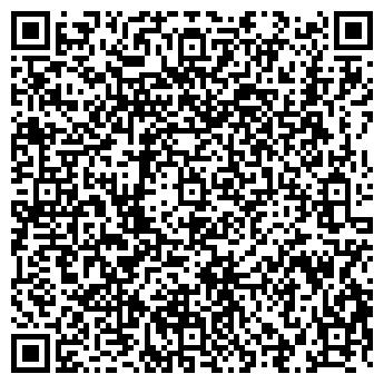 QR-код с контактной информацией организации ОСТО КР НАРЫНСКАЯ