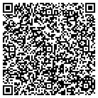 QR-код с контактной информацией организации БИБЛИОТЕКА ИМ. ОРОЗБАКОВА