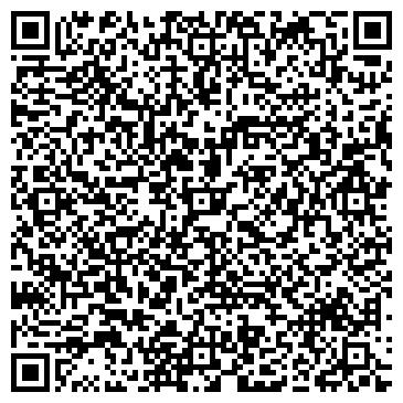 QR-код с контактной информацией организации БИБЛИОТЕКА НАРЫНСКАЯ РАЙОННАЯ