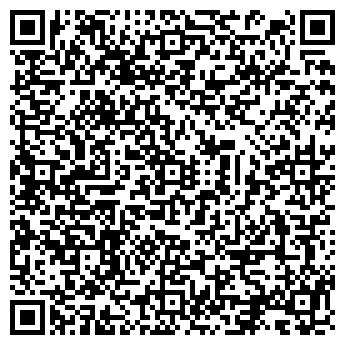 QR-код с контактной информацией организации ОАО АВТОПРЕДПРИЯТИЕ-58