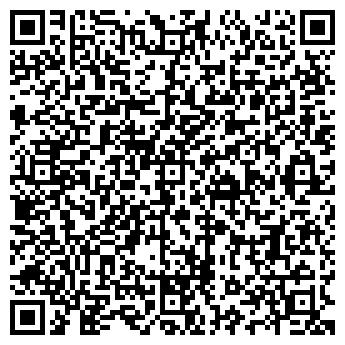 QR-код с контактной информацией организации НАРЫНСКИЙ ЛИЦЕЙ ИМ. М. СУБАКОЖОЕВА