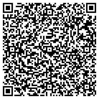 QR-код с контактной информацией организации ЮРИДИЧЕСКИЙ ЦЕНТР БОГОШТУ ОСОО