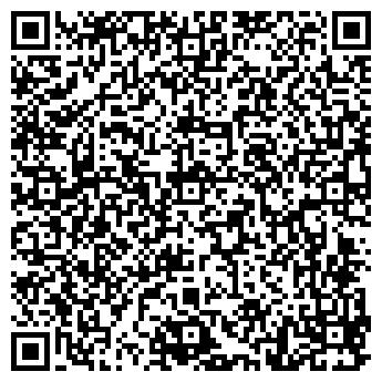QR-код с контактной информацией организации КАРАТАЛ-ЖАПРЫКСКИЙ