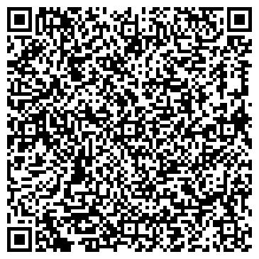 QR-код с контактной информацией организации ДЕТСКИЙ САД № 1372