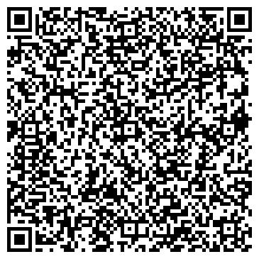 QR-код с контактной информацией организации ДЕТСКИЙ САД № 1477