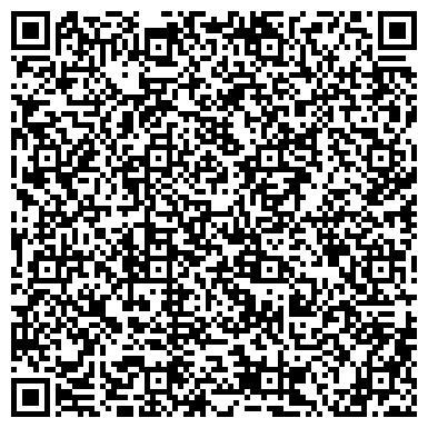 QR-код с контактной информацией организации ЛИНГВИСТИЧЕСКАЯ ГИМНАЗИЯ № 1531