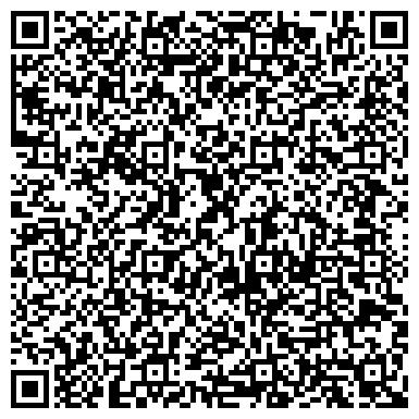 QR-код с контактной информацией организации МОСКОВСКИЙ ХУДОЖЕСТВЕННО-ПЕДАГОГИЧЕСКИЙ КОЛЛЕДЖ
