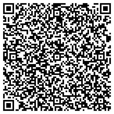 QR-код с контактной информацией организации МЕЖДУНАРОДНАЯ АКАДЕМИЯ БИЗНЕСА