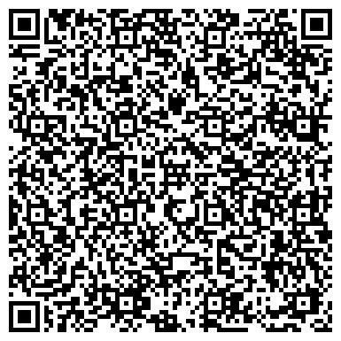 QR-код с контактной информацией организации ПРОИЗВОДСТВО ВОДОСТОКОВ И ДЫМОХОДОВ