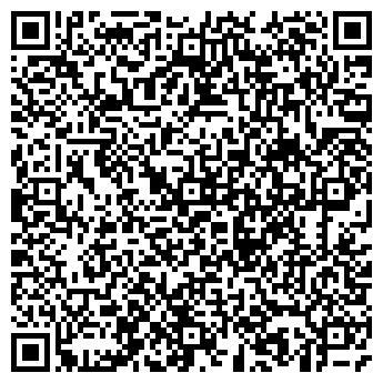 QR-код с контактной информацией организации ООО ОК-КОМ