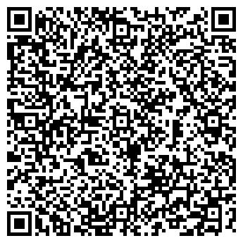 QR-код с контактной информацией организации РИА ХОЛДИНГ