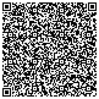QR-код с контактной информацией организации Международный фестиваль мусульманского кино «Золотой Минбар»