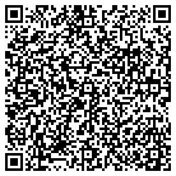 QR-код с контактной информацией организации «C.A.T.»