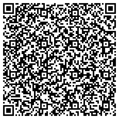 QR-код с контактной информацией организации ЦЕНТР ГИГИЕНЫ И ЭПИДЕМИОЛОГИИ В САРАТОВСКОЙ ОБЛАСТИ