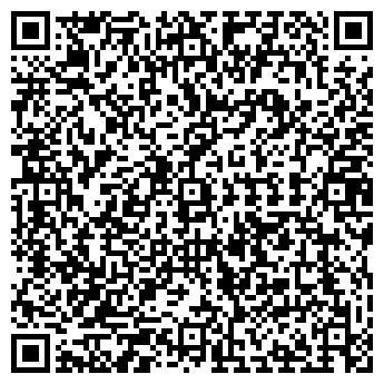 QR-код с контактной информацией организации АНКОР ПЛЮС, ООО