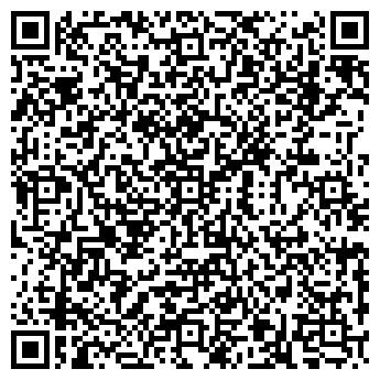QR-код с контактной информацией организации АНКОР-95 ПКП, ООО