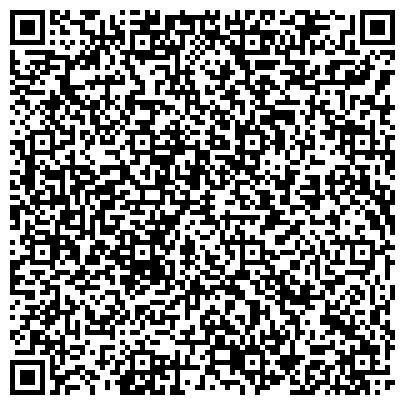 QR-код с контактной информацией организации ДИСТАНЦИЯ ЗАЩИТНЫХ ЛЕСОНАСАЖДЕНИЙ ПРИВОЛЖСКОЙ Ж/Д ФИЛИАЛ ОАО РОССИЙСКИЕ Ж/Д