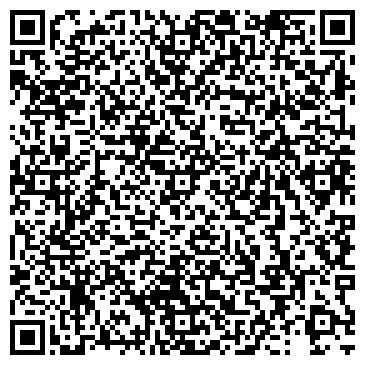 """QR-код с контактной информацией организации ФБУ """"Саратовский ЦСМ им. Б.А. Дубовикова"""""""