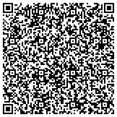 QR-код с контактной информацией организации ОТДЕЛ ГОСУДАРСТВЕННОЙ СТАТИСТИКИ ПО Г.САРАТОВУ ВОЛЖСКОГО РАЙОНА