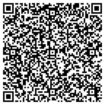 QR-код с контактной информацией организации БЕРАТЕХ