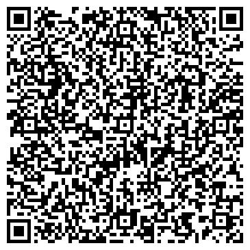 """QR-код с контактной информацией организации """"РОНОВА КЛИНИНГ"""""""