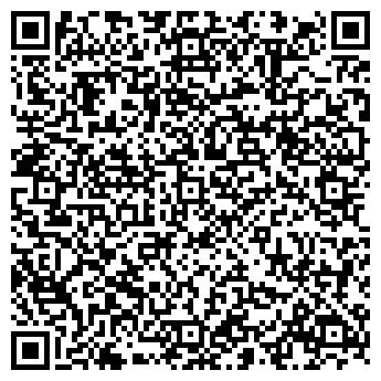 QR-код с контактной информацией организации АКВА МАРИА