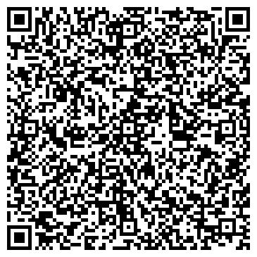 QR-код с контактной информацией организации ОФОРМЛЕНИЕ ЗАГРАНПАСПОРТОВ