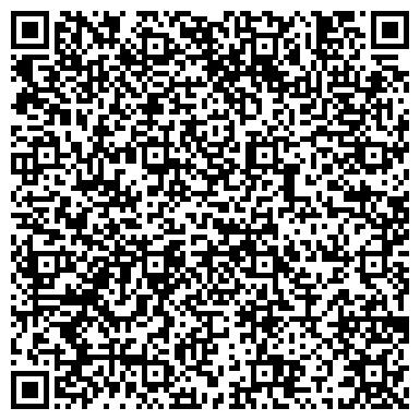 QR-код с контактной информацией организации ХРАМ ЖИВОНАЧАЛЬНОЙ ТРОИЦЫ В ВОРОНЦОВО