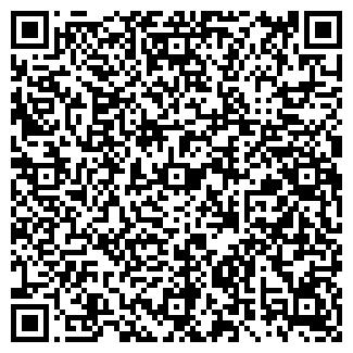 QR-код с контактной информацией организации ООО РУССАЛЬ
