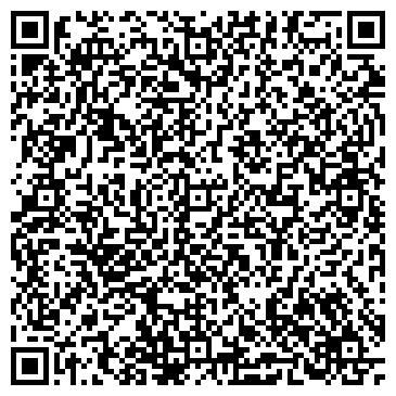QR-код с контактной информацией организации ЯНАУЛЬСКИЙ ЗАВОД СТРОИТЕЛЬНЫХ МАТЕРИАЛОВ ОАО