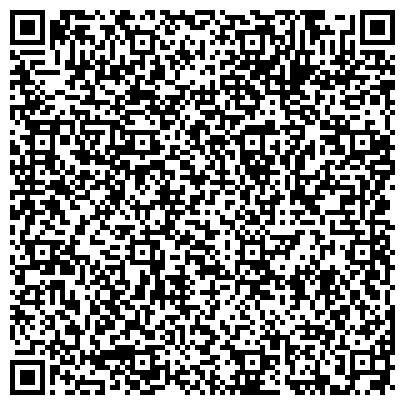 QR-код с контактной информацией организации ЯНАУЛЬСКАЯ ИНКУБАТОРНО-ПТИЦЕВОДЧЕСКАЯ СТАНЦИЯ ФИЛИАЛ ГУСП БАШПТИЦЕПРОМ