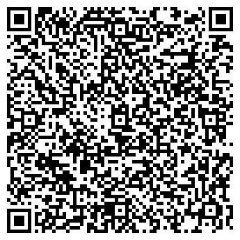 QR-код с контактной информацией организации СЕЛЬХОЗХИМИЯ МУП