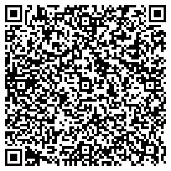 QR-код с контактной информацией организации БИБЛИОТЕКА № 240