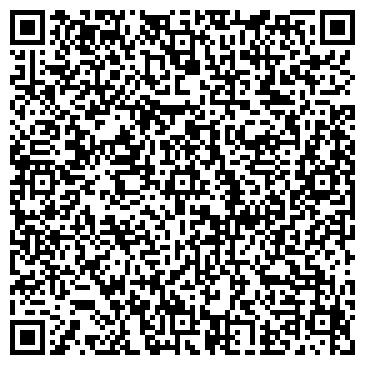 QR-код с контактной информацией организации ДЕТСКАЯ БИБЛИОТЕКА № 243
