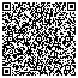 QR-код с контактной информацией организации КАРЕТА, ООО