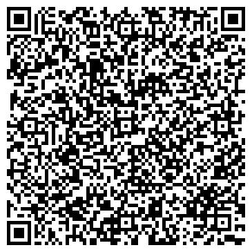 QR-код с контактной информацией организации МАТРИЦА - ПРОДАКШИН ПЛЮС, ООО