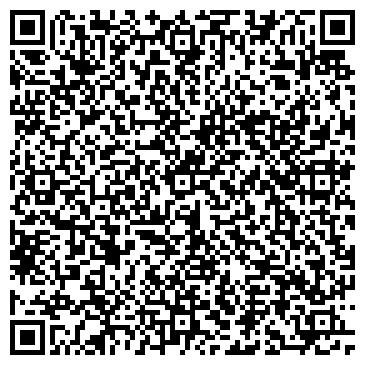 QR-код с контактной информацией организации АВТОСЕРВИСНОЕ ОБОРУДОВАНИЕ