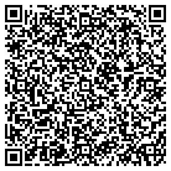 QR-код с контактной информацией организации ОБЛКОММУНЭНЕРГО, ОАО
