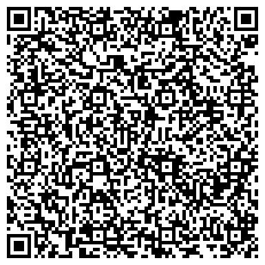 QR-код с контактной информацией организации АЛЮМИНИЕВЫЕ МАТЕРИАЛЫ ДЛЯ ИЗГОТОВЛЕНИЯ ОКОН, ДВЕРЕЙ