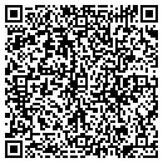 QR-код с контактной информацией организации ЗАО АНСЕТ