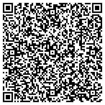 QR-код с контактной информацией организации ООО ГРИДА