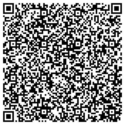QR-код с контактной информацией организации РАЙОННОЕ ОБЩЕСТВО ЖЕРТВ НЕОБОСНОВАННЫХ ПОЛИТИЧЕСКИХ РЕПРЕССИЙ
