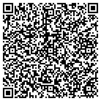 QR-код с контактной информацией организации ОПОП № 27