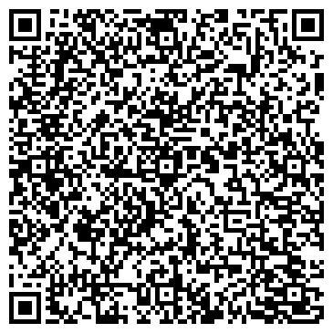 QR-код с контактной информацией организации МОТОТРЭР ГИБДД УВД СЗАО (МРЭО)