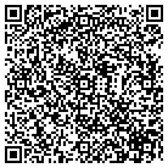 QR-код с контактной информацией организации РОДОНИТ-ЭЛЕКТРО