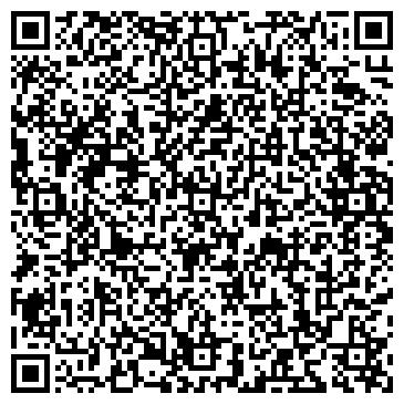 QR-код с контактной информацией организации ПРОМО БИЗНЕС ЛОГИСТИКА