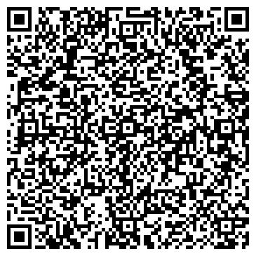 QR-код с контактной информацией организации GREEN WOOD