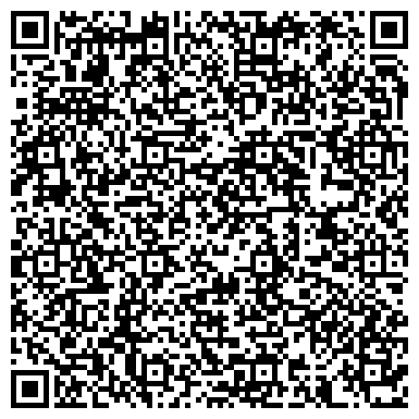 QR-код с контактной информацией организации ФОНД ИМУЩЕСТВА ПРОФСОЮЗОВ МОСКВЫ