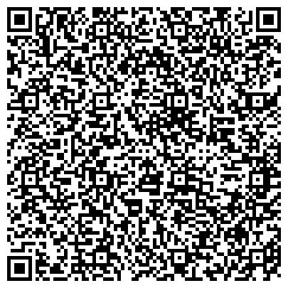 QR-код с контактной информацией организации ФОНД СОЦИАЛЬНО-ЭКОНОМИЧЕСКИХ И ИНТЕЛЛЕКТУАЛЬНЫХ ПРОГРАМММ