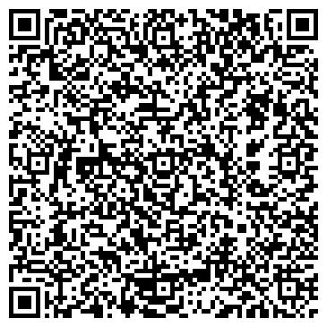 QR-код с контактной информацией организации РОССИЙСКИЙ СОЮЗ ИНВАЛИДОВ